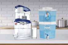 Non-Electric Water Purifiers That Work On High Grade Purifying Technology