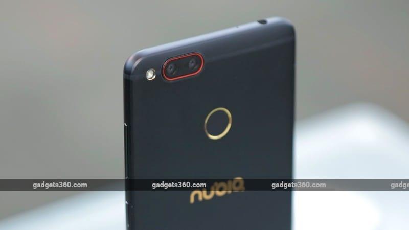 nubian camera