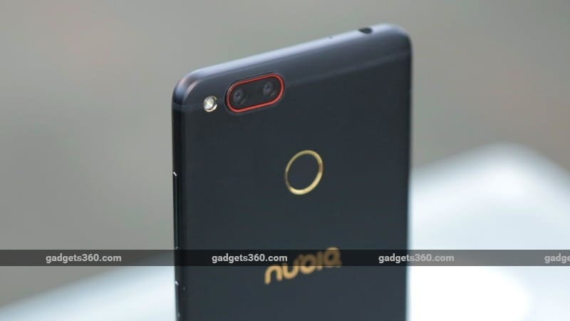 Nubia Says It Is Working With Amazon India to Take Its Phones Offline