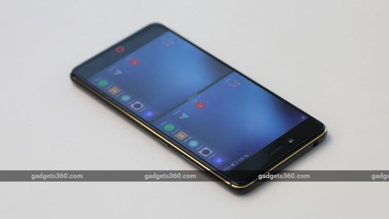 Nubia Z17 mini Review | NDTV Gadgets360 com
