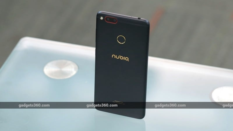 Nubia Commits $100 Million for Manufacturing in India