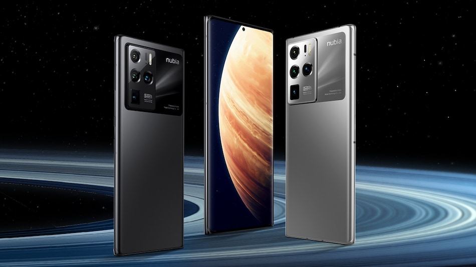 Nubia Z30 Pro With Three 64-Megapixel Cameras, Snapdragon 888 SoC Launched: Price, Specifications