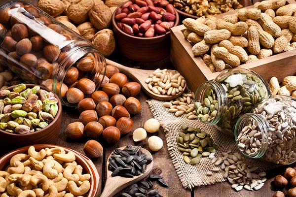 Nuts and Seeds 1592839876951
