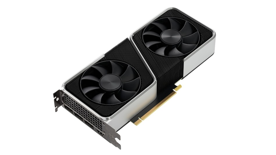 Nvidia GeForce RTX 3060 Ti GPU With Better Performance Than GeForce RTX 2080 Super Launched: Price in India