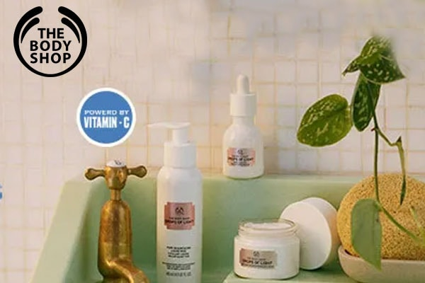 Nykaa Republic Day Sale The Body Shop 1611166623522