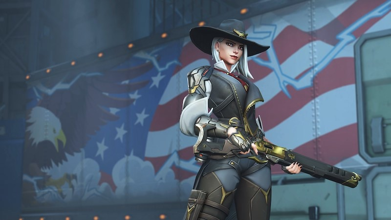 How Overwatch Heroes Are Born Reddit Data And You Ndtv
