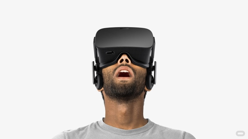 Oculus's New Technology Enables Lower-Spec PCs to Be Rift-Ready