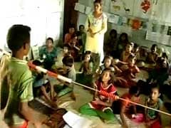 A New Learning Programme In Odisha Gives Children A Coaching Pump Up