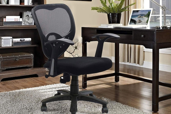 Best Office Chairs: Good Looks And Great Comfort