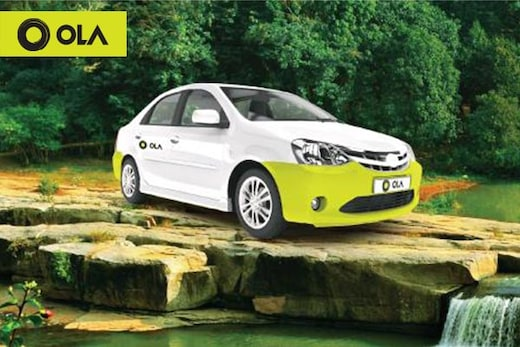 Tips and Tricks to Save On Your Ola Cab Ride. Spend Hassel Free Travel Time On Roads With Ola Cab Offers!