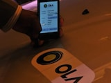 Ola Drives in BMW Rides Starting at Rs. 250