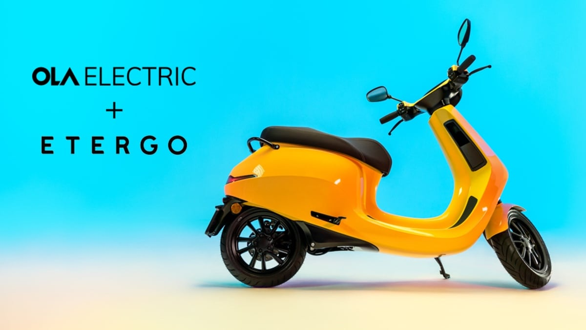 Ola Electric Acquires Etergo, Will Launch Own Electric Two-Wheeler in India in 2021