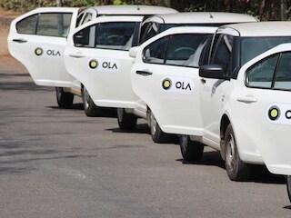 Ola, India's Largest Ride-Hailing Service, Eyes International Markets