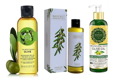 10 Best Olive Oils: Give Life Back to Your Locks