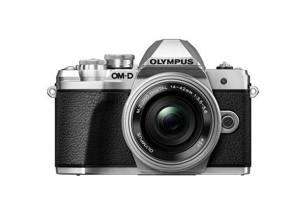 Olympus OM D E M10 Mark III Mirrorless Micro Four Thirds Digital Camera 1612461476946