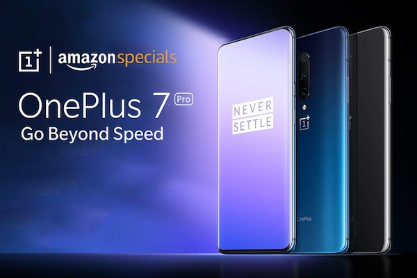 Buy OnePlus 7 on Amazon : OnePlus 7 Price in India, Specifications, Offers