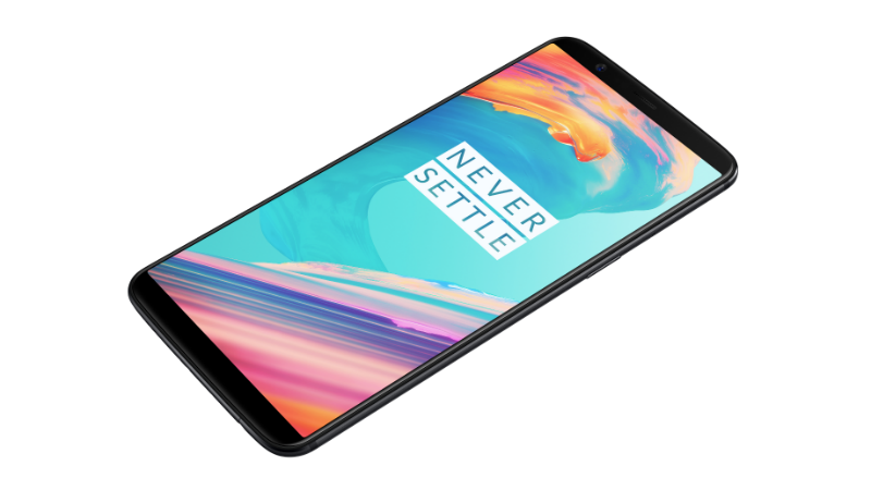 OnePlus 5T and Its Predecessors Won't Support Google's Project Treble