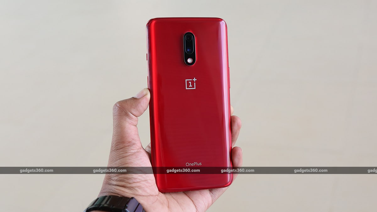 OnePlus 7, OnePlus 7 Pro Price in India Cut for Amazon Great Festival Sale, Will Start at Rs. 29,999