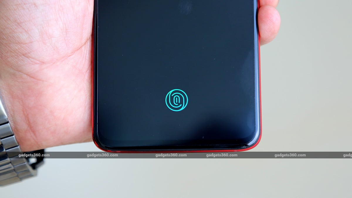 OnePlus7 In display OnePlus 7 Review