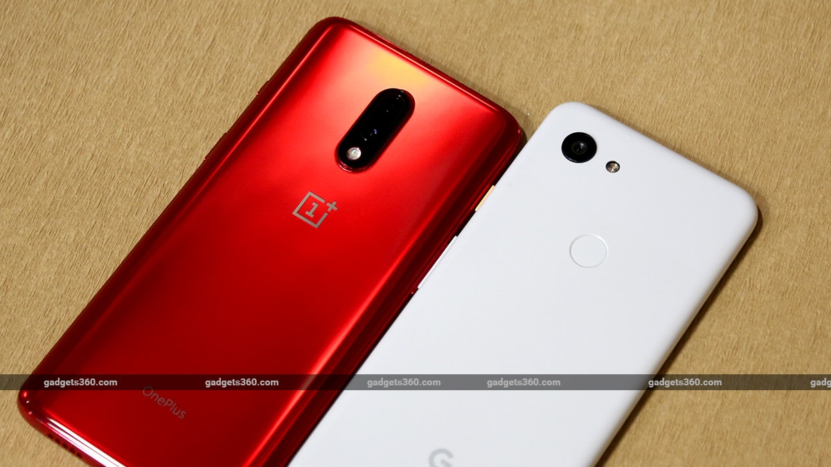OnePlus 7 vs Google Pixel 3a: Which Phone Has the Better Cameras?