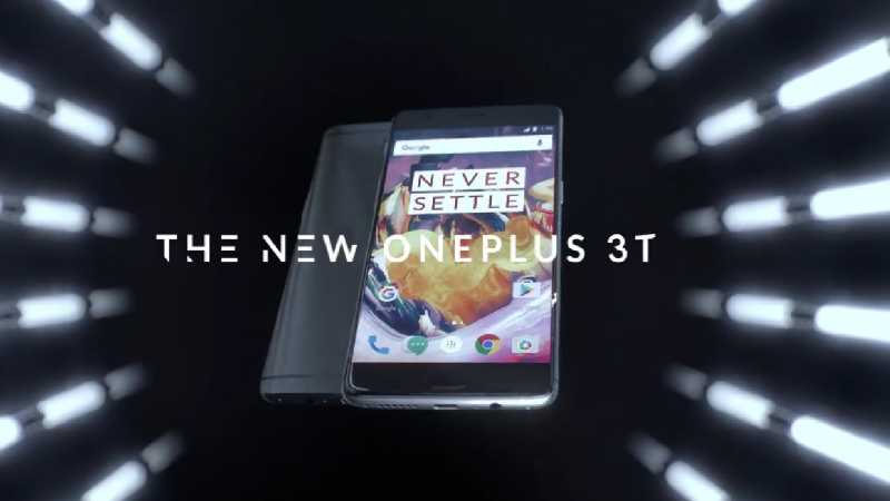 OnePlus 3T India Launch Date, 3D Photography in iPhone 8, and More: Your 360 Daily
