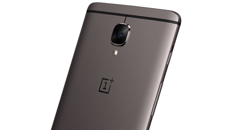 OnePlus 3T 128GB Variant on Sale Exclusively for Amazon India Prime Members Today