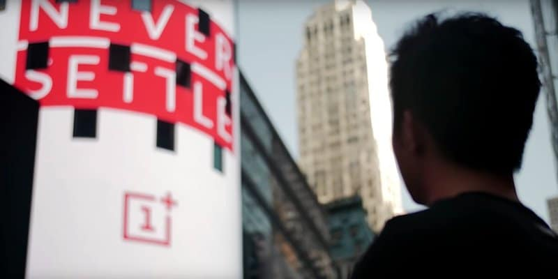 OnePlus 5T New York City OnePlus 5T New York City