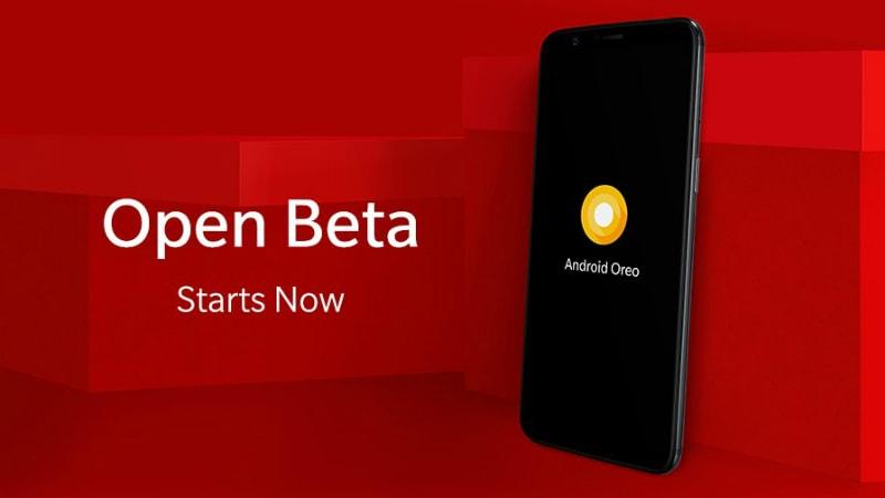 OnePlus 5T को जल्द मिलेगा एंड्रॉयड 8.0 ओरियो अपडेट, कंपनी ने दी जानकारी