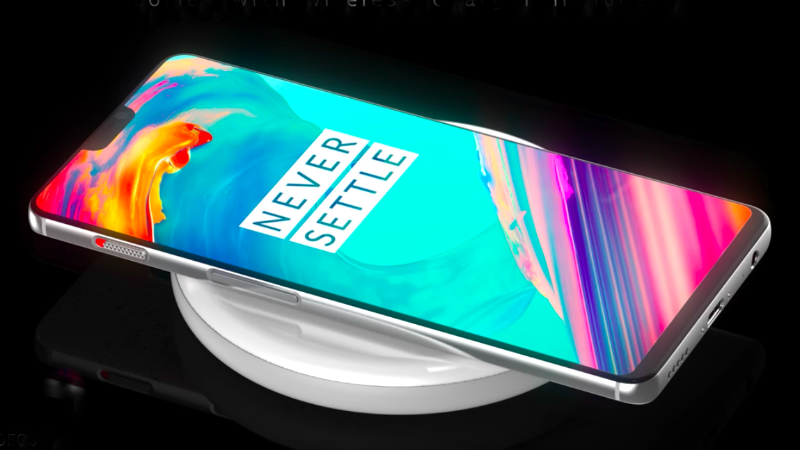 OnePlus 6 to Launch in India 'Soon', Amazon India Registration Page Now Live