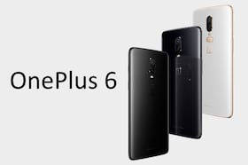 OnePlus 6 Sale On Amazon: OnePlus 6 Price In India, Specifications, Offers, Reviews and More