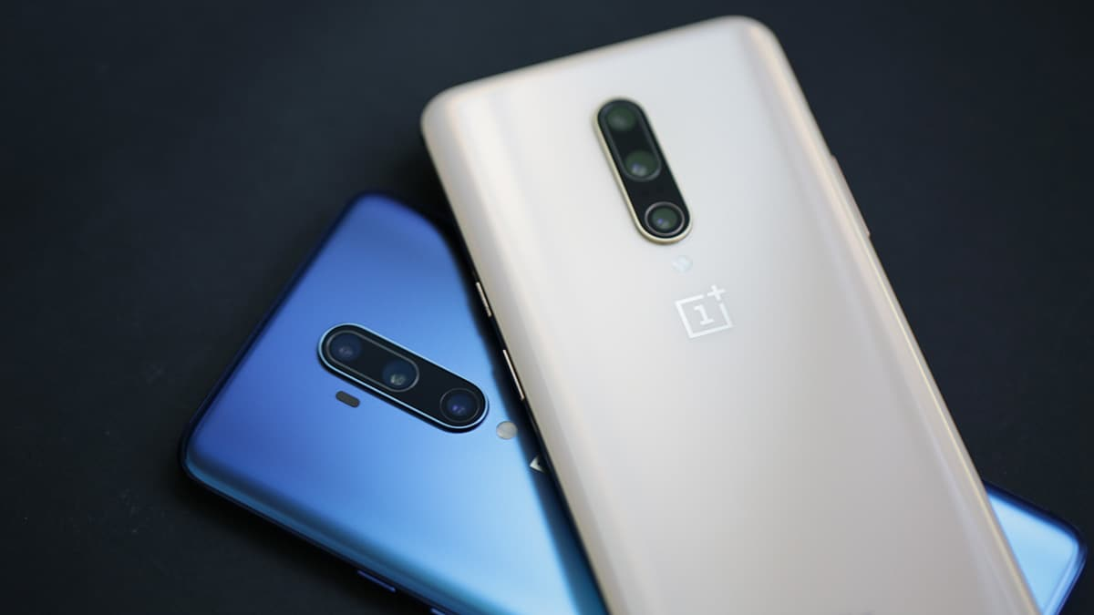 OnePlus 7T Pro alert compare laser AF oneplus