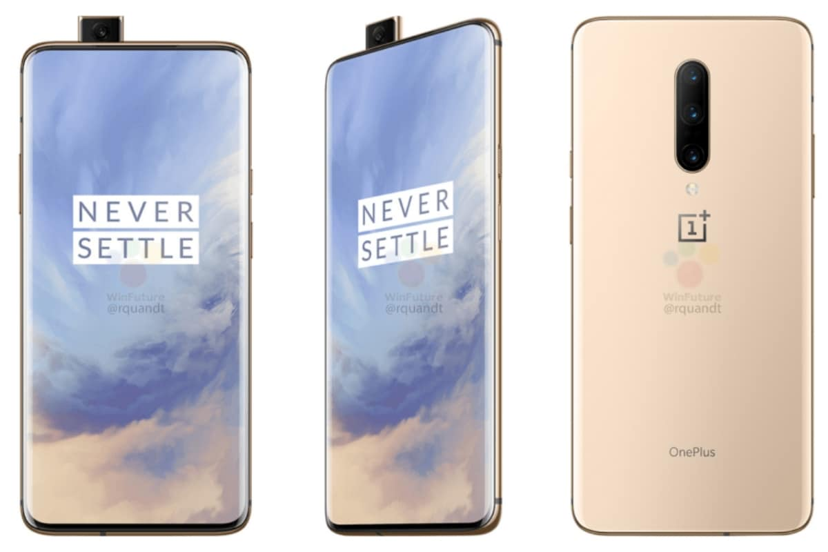 OnePlus 7 Pro Teasers, Pixel 3a Launch, Nokia 4.2 India Release, Realme X, and More Tech News This Week