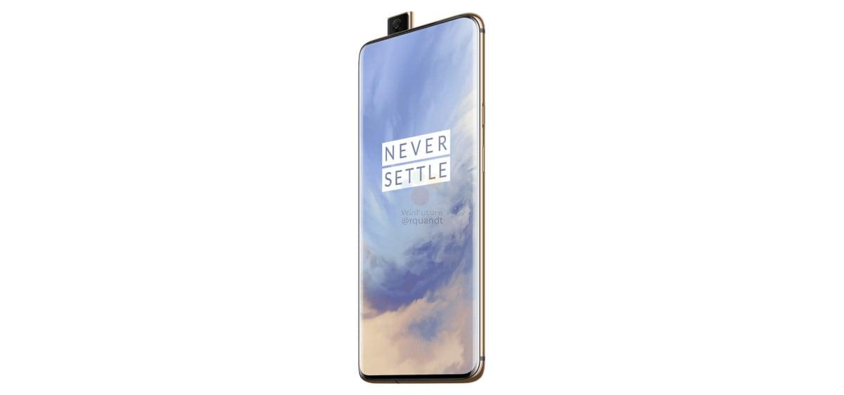 OnePlus 7 Pro winfuture OnePlus 7 Pro