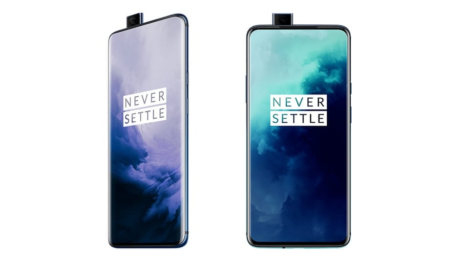 OnePlus Nord 2, OnePlus 7 Series Getting New Features, Improvements With OxygenOS Updates