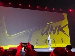 OnePlus 8T Cyberpunk 2077 लिमिटेड एडिशन ग्रे टेक्सचर बैक के साथ देगा दस्तक