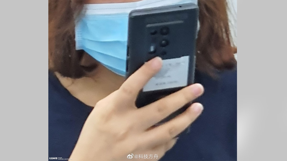 OnePlus 8 Pro Allegedly Spotted on Subway Ahead of Launch