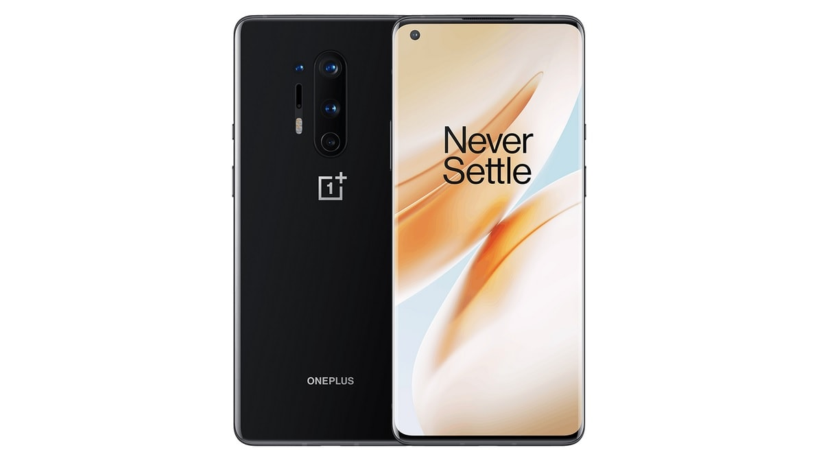 OnePlus 8 Pro Will Go on Sale Today at 12 Noon via Amazon One Plus Site Price in India Specifications