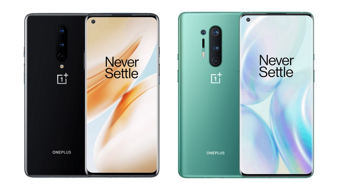 OnePlus 8 Series Gets OxygenOS Update With OnePlus Buds Integration, New Lockscreen Clock Styles, More