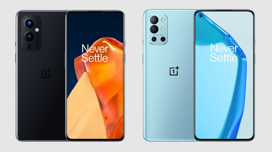 OnePlus 9, OnePlus 9R Sale Starts Today at 12 Noon for Amazon Prime and Red Cable Club Members