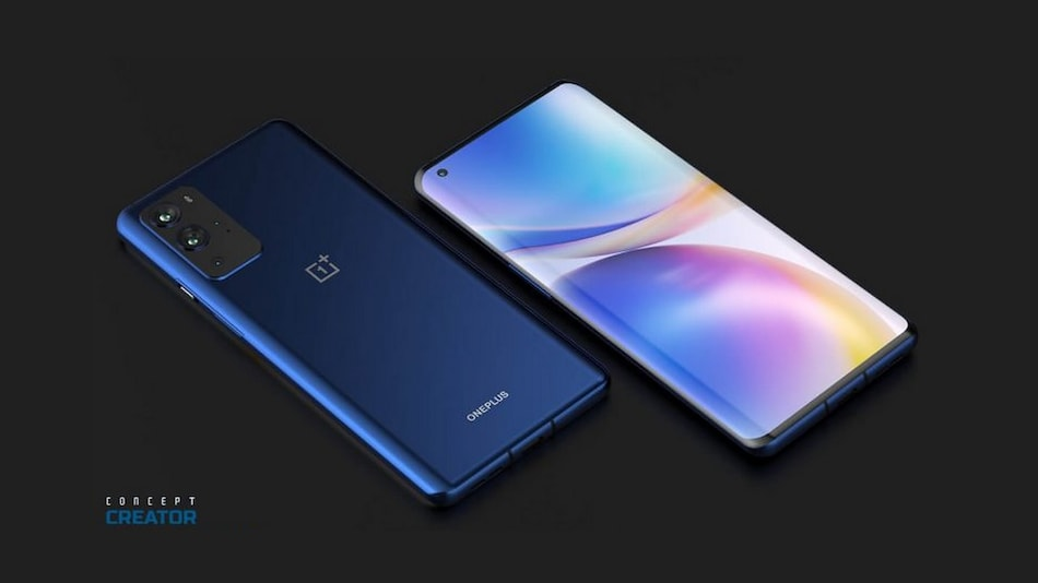 OnePlus 9 Pro to Support 45W Wireless Charging, Reverse Wireless Charging: Report