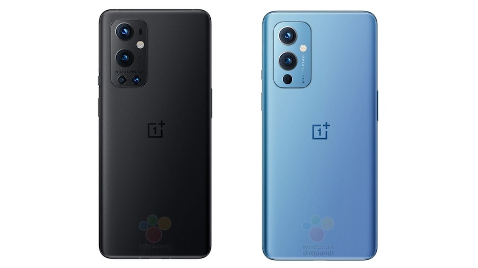 OnePlus 9 Pro, OnePlus 9 Renders and Wallpapers Surface Online; Pro Model Spotted on Geekbench With 12GB RAM