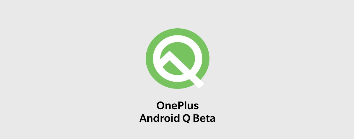 OnePlus Android Q beta OnePlus Android Q Beta