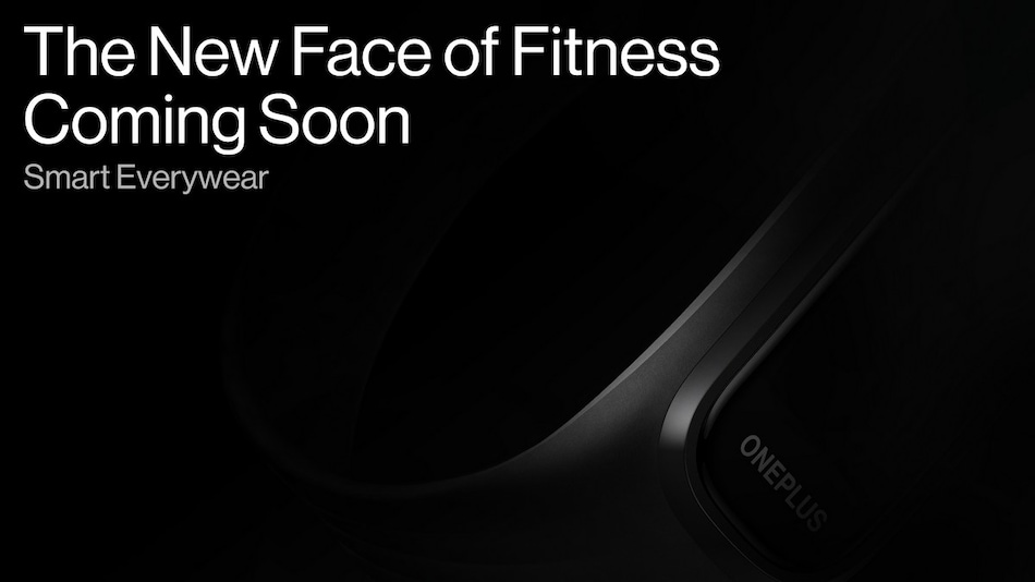 OnePlus Band Teased by Company; India Launch Date, Price and Specifications Tipped
