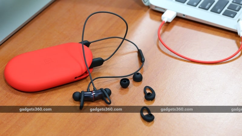 OnePlus Bullets Wireless bundle OnePlus