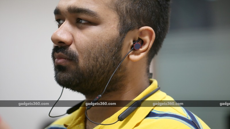 OnePlus Bullets Wireless Review | NDTV Gadgets360 com