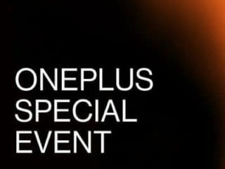 OnePlus to Host its First Ever CES 'Special Event' in January 2020