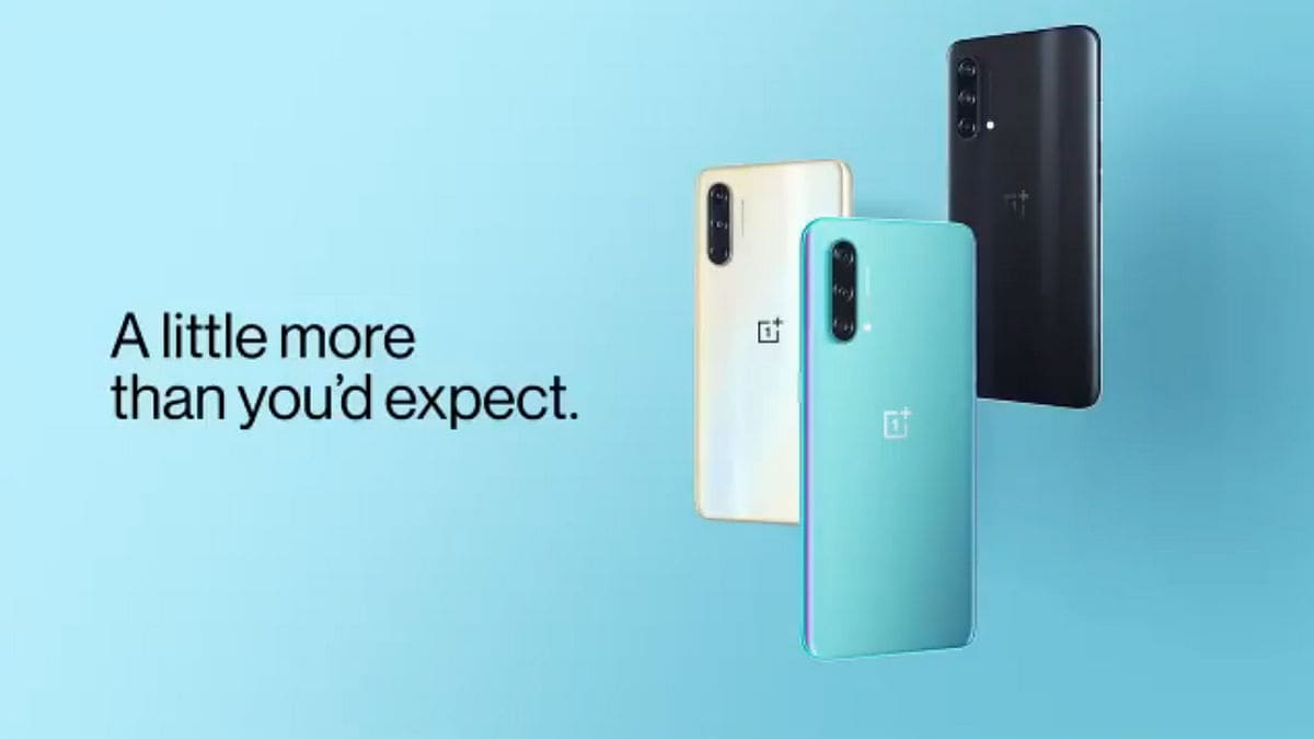 OnePlus Nord CE 5G Specifications Surface as Promo Video Leaks