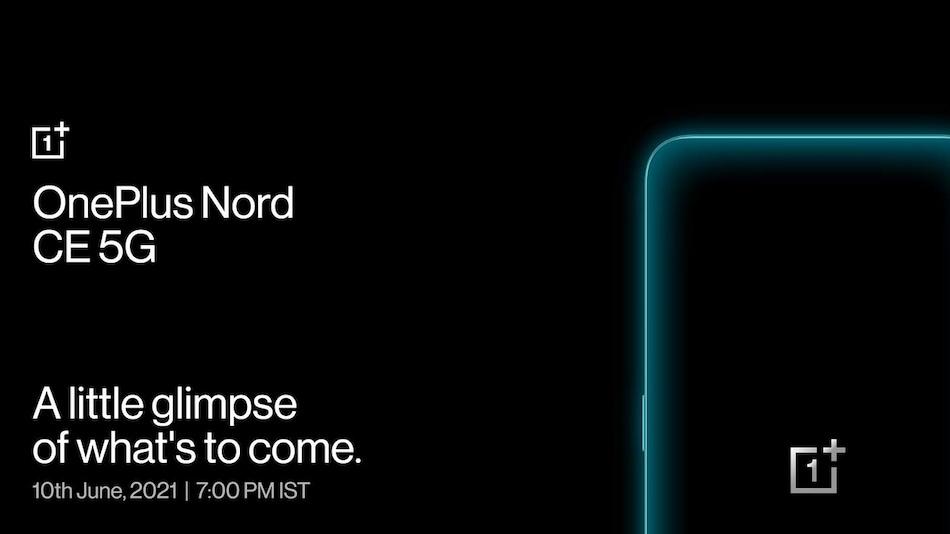 OnePlus Nord CE 5G में हो सकता है स्नैपड्रैगन 750जी चिपसेट!