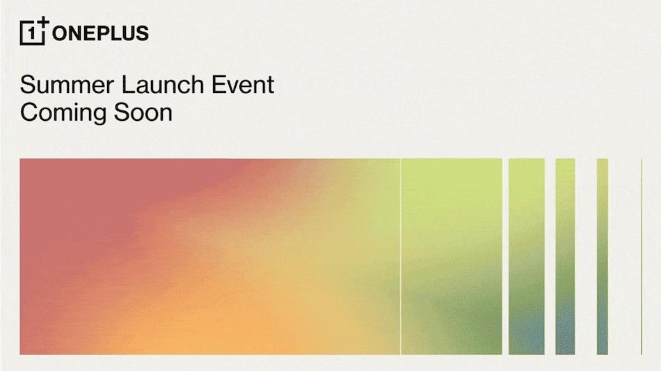 OnePlus Nord CE और OnePlus TV U सीरीज़ 10 जून को होगी लॉन्च, कंपनी ने किया कंफर्म