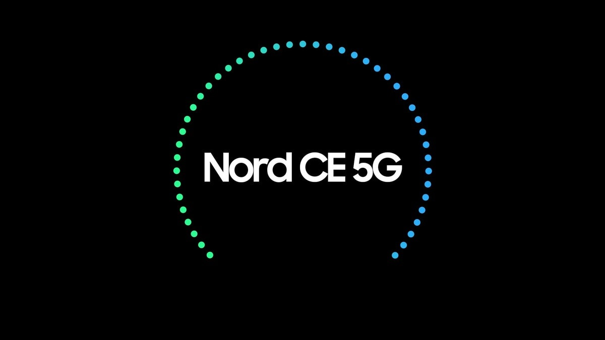 OnePlus Nord CE 5G Could Be the OnePlus Nord N10 Successor